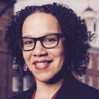 Marisa Fuentes, Associate Professor Women's & Gender Studies and History