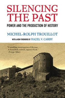 Silencing-the-Past-Trouillot-Bibliography